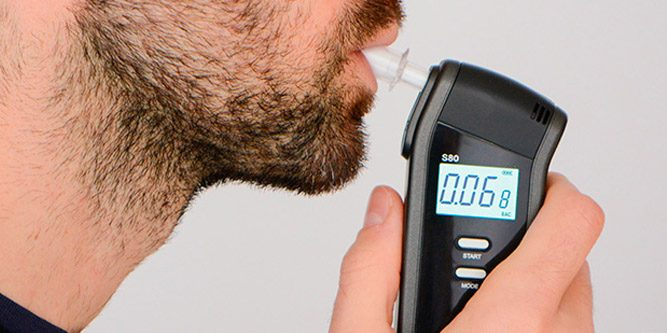 Police on Bonaire to Start Using Breathalyzer for Alcohol Controls