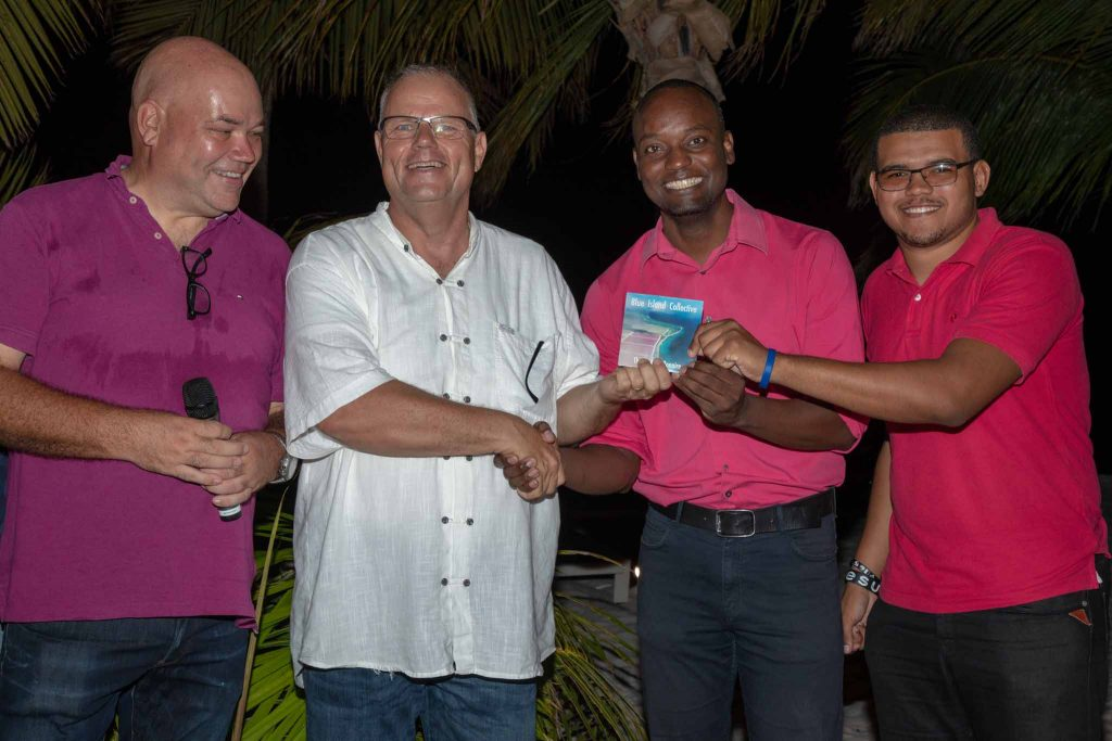 "Charity single ""The Spirit of Bonaire"" launched"