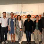 ROA CN paid a work visit to Holland