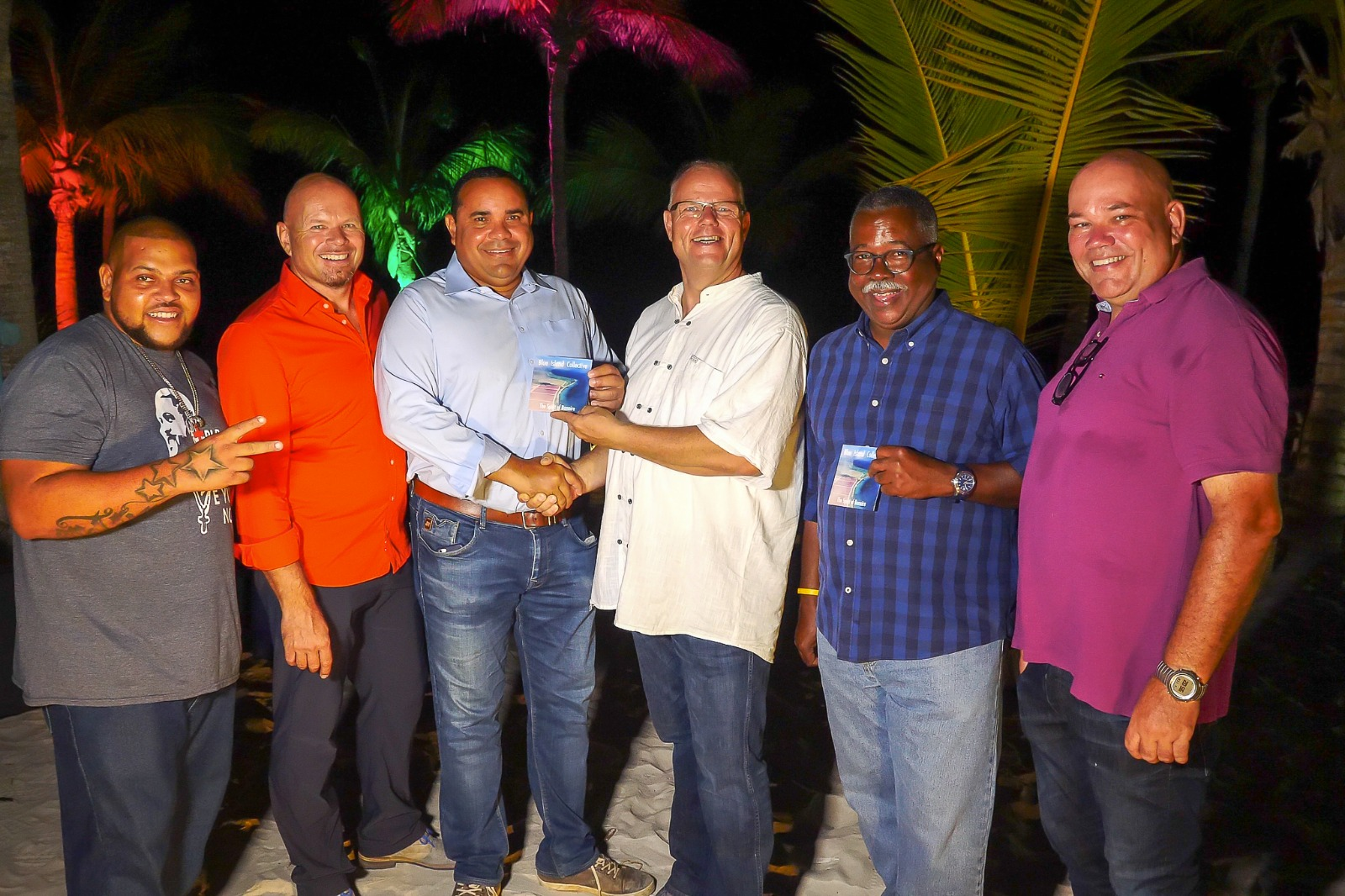 """Charity single """"The Spirit of Bonaire"""" launched"""