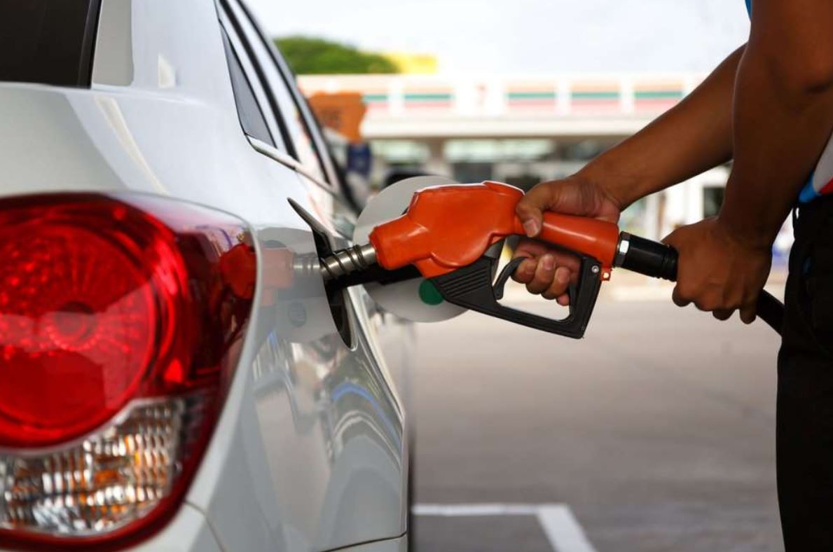 Gas Price Increases nearly 20%