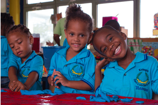 UNICEF : too much uncertainty about the well-being of children in the Caribbean Netherlands