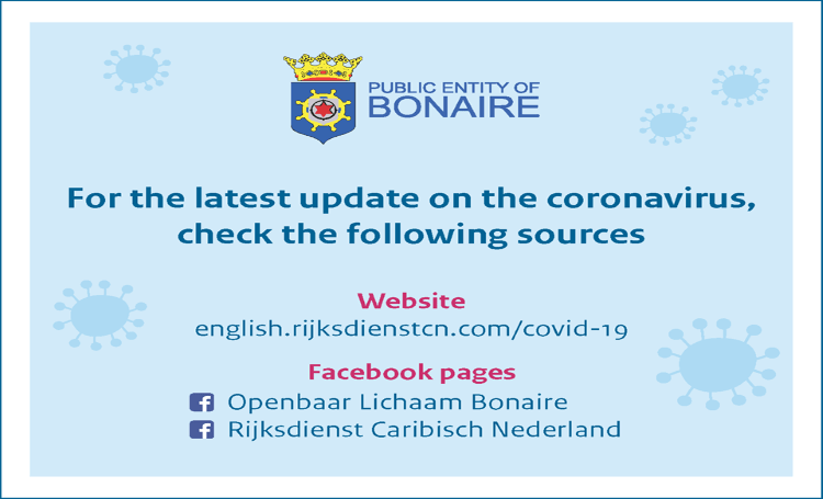 Updates on the Coronavirus