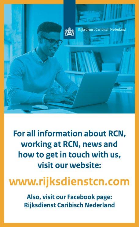 Visit the website of Rijksdienst Caribisch Nederland