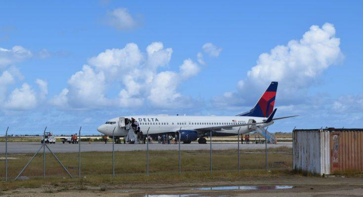 Daily Flights between Bonaire and Atlanta in upcoming high season