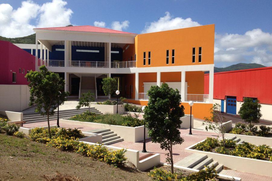 Collaboration vocational education Saba, St. Maarten