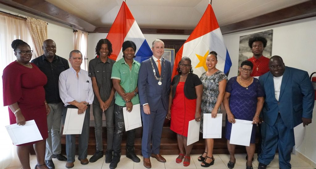 Dutch Nationality for Saba Residents