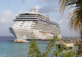 Bonaire Government wants to better direct Cruise Tourism Flow