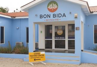 Bon Bida Health now offers fast Fit2Fly COVID Testing