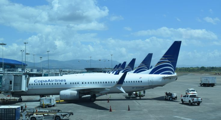 Copa Airlines Returns with flights between Curaçao and Panama