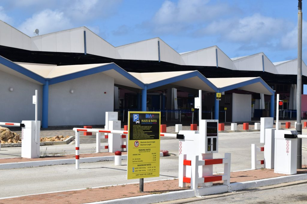 Drug smuggling identified at Bonaire International Airport