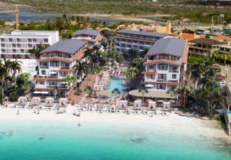 EuroParcs will Construct New 106 Unit Beach Hotel