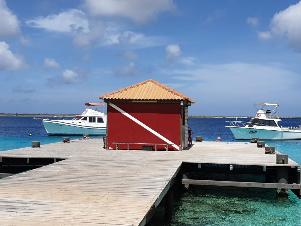Bonaire Positive about chances for Economic Recovery