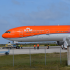 Special KLM Boeing 777 Visits Bonaire Second Time around