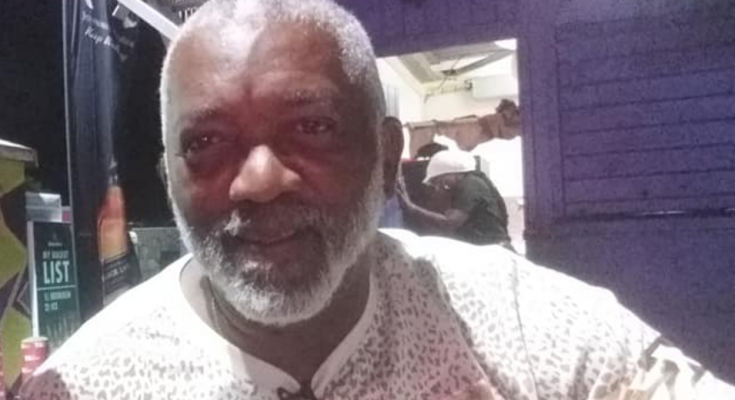 Dave Levenstone (UMP): 'Saba Council Retreat is hogwash'