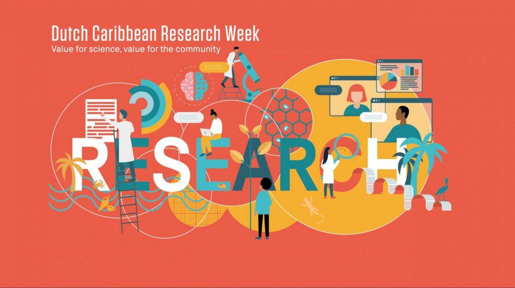 Caribbean Research Week 14-18 June 2021