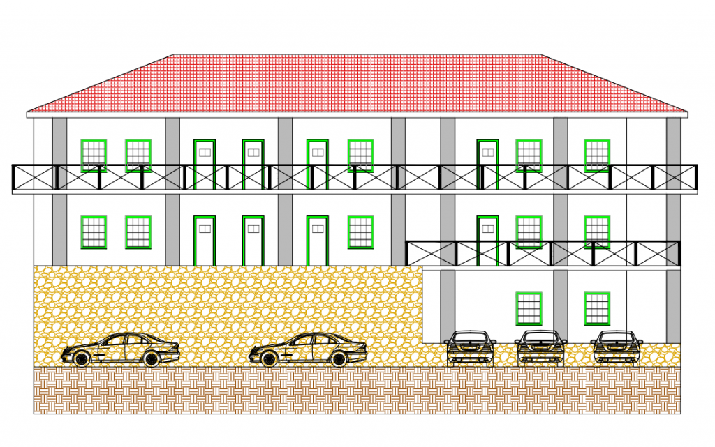 Sub Plan of Action submitted for new Saba School Building
