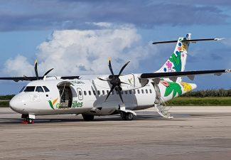 Winair Returns to Bonaire with Weekly Flight