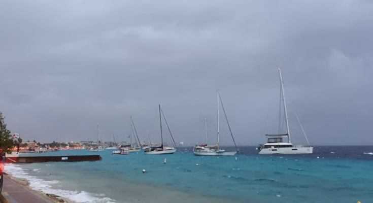 Bonaire Island Council Adopts Motion for better Facilities Fishermen
