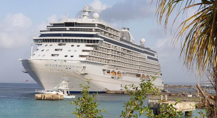 Bonaire Cruise Association Pushes Back against ideas about Limited Cruise Tourism