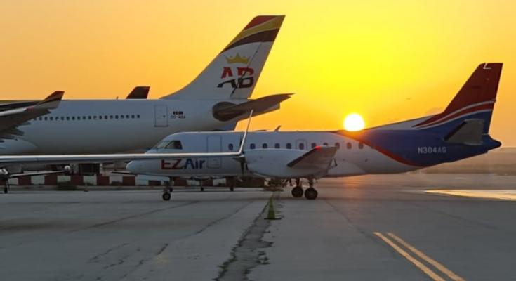 Air Belgium temporarily halts flights to Curaçao