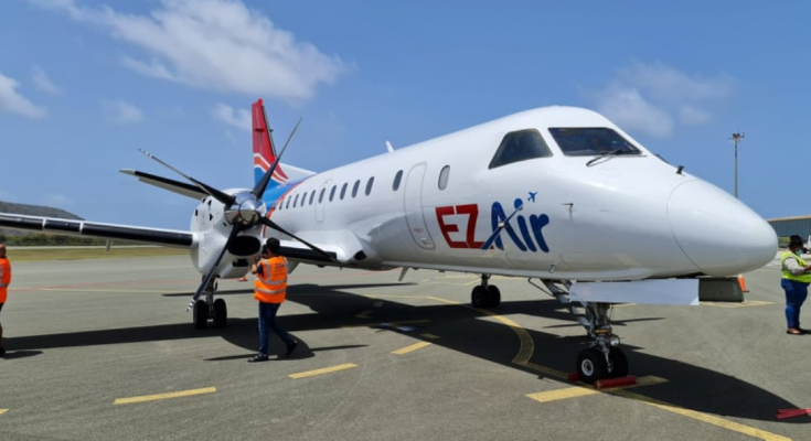 'Focus on EZ Air and SXM Airways, rather than on Winair or Ferry Service'