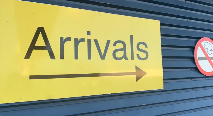 Winair finds solution for Stranded ATR flights