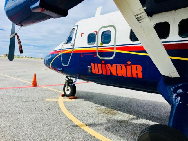Winair audited annual accounts for 2020 approved