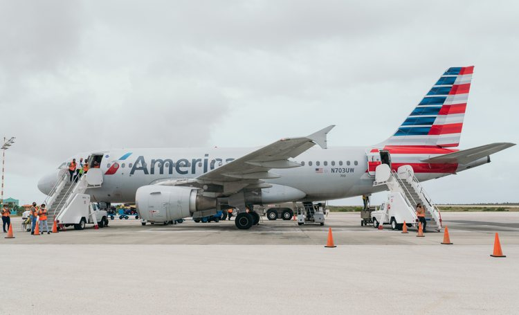 Bonaire welcomes additional flights out of the United States