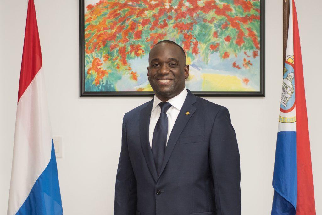 SXM Tourism Minister promotes Agri-tourism