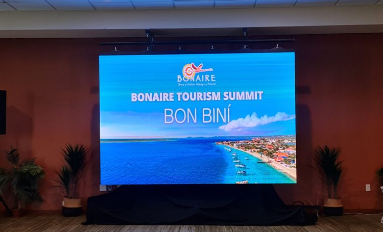 Looking back at a successful 1st annual Bonaire Tourism Summit