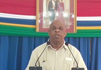 Van Putten Calls for Urgent meeting on Return to Democracy