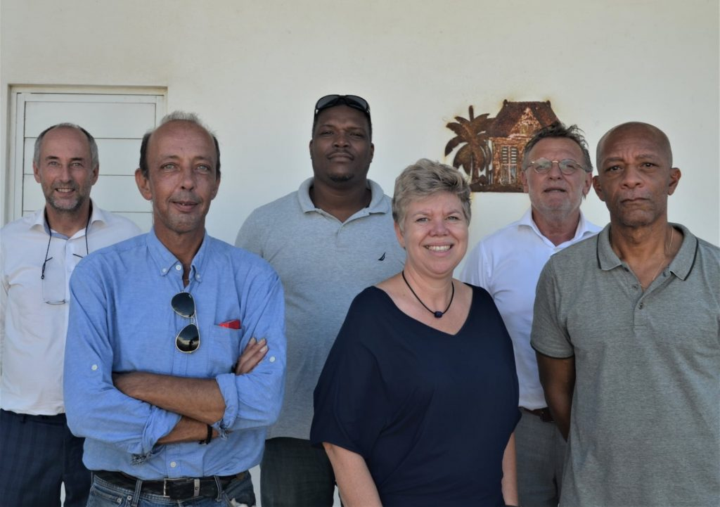 Statia Government migrates to Office 365