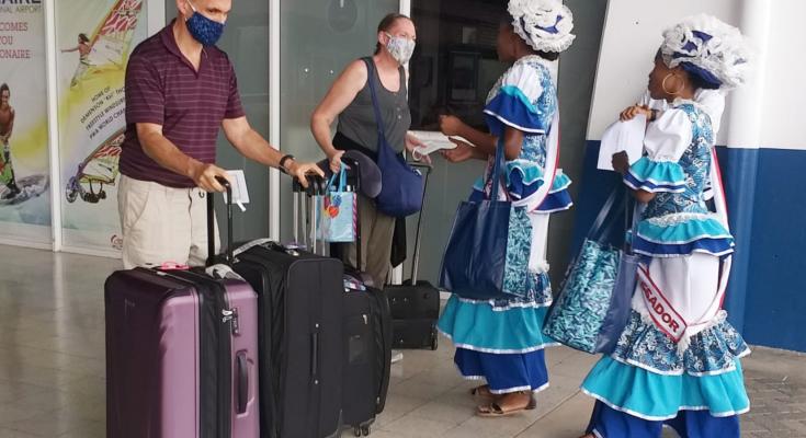 Bonaire celebrates Tourism Month 2021