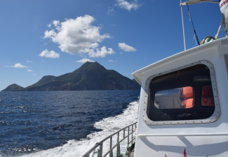 Much criticism on Ferry Project Saba & Statia