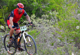More than 40 participants for Xtreme Mountain Bike event Bonaire