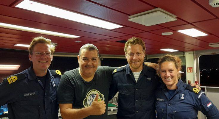 Well-known radio-host is Bonaire's latest Covid-19 victim