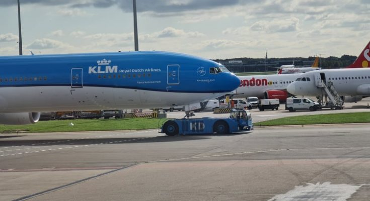 KLM will Execute 15 additional flights to Bonaire