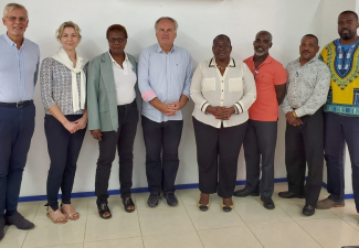 Central Dialogue Statia never advised against increase of Minimum Wage